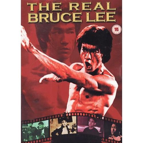 The Real Bruce Lee de Markovik, Jim - DVD Zone Autre - Rakuten