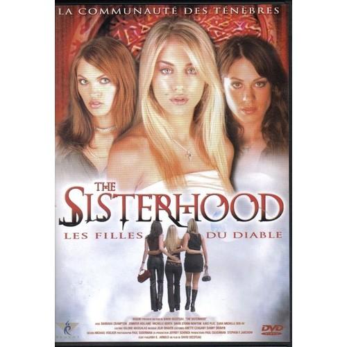 The sisterhood les filles du diable dvd locatif dvd - Code promo vente du diable frais de port offert ...
