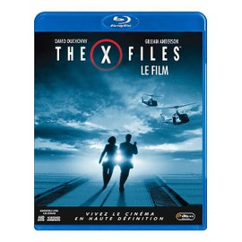The X-Files - Le Film - Blu-Ray de Rob Bowman