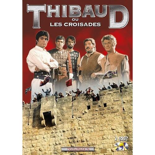 thibaud ou les croisades gratuit
