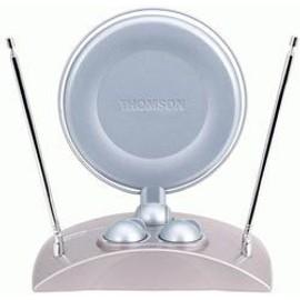 thomson ant 950 antenne tnt d 39 int rieur amplifi e pas cher. Black Bedroom Furniture Sets. Home Design Ideas