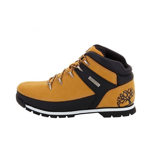 Timberland Boots Boots Euro Sprint Hiker - Ref. A122L Timberland soldes 42wJpL2n7