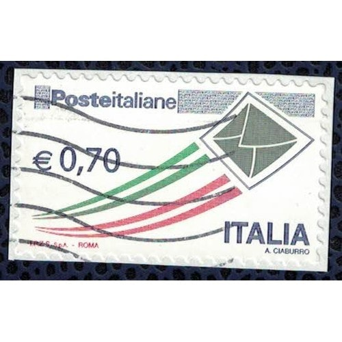 Timbres Italie