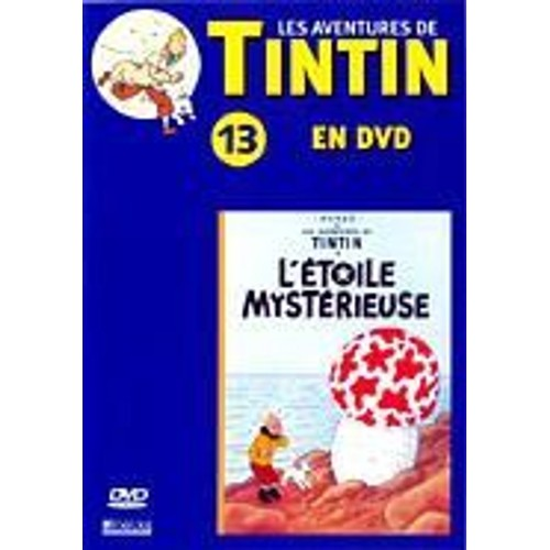 Tintin l 39 toile myst rieuse dvd zone 2 priceminister - Code avantage aroma zone frais de port ...