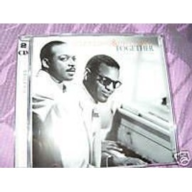 Count Basie And Ray Charles - Together, Get