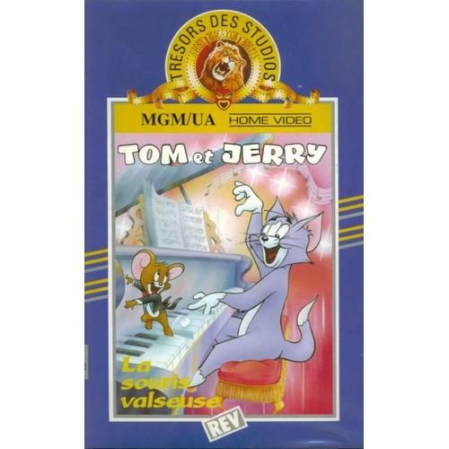 Tom et jerry la souris valseuse de mgm vhs - De tom et jerry ...