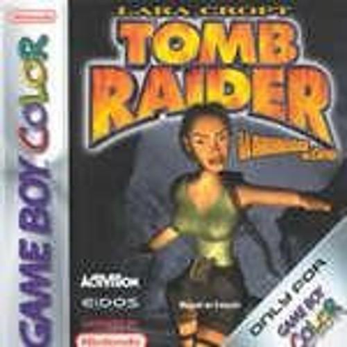 tomb raider game boy color - Acheter Game Boy Color Neuve