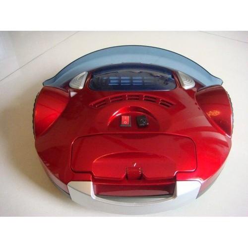 topan tp avc701 aspirateur robot automatique rouge pas cher. Black Bedroom Furniture Sets. Home Design Ideas
