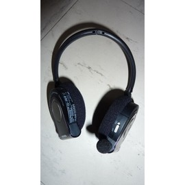 Toshiba Wireless Stereo Headset with Bluetooth Technology - Casque