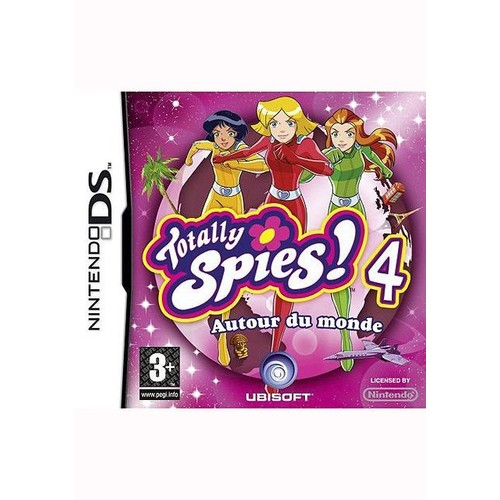 Totally Spies! 4