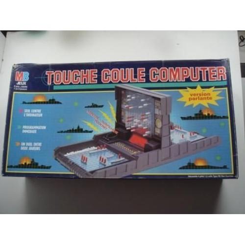 touch coul computer version parlante achat et vente. Black Bedroom Furniture Sets. Home Design Ideas