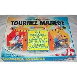 Tournez Man�ge