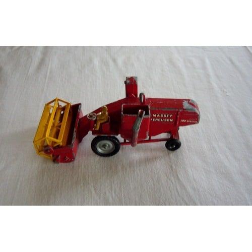 tracteur massey ferguson