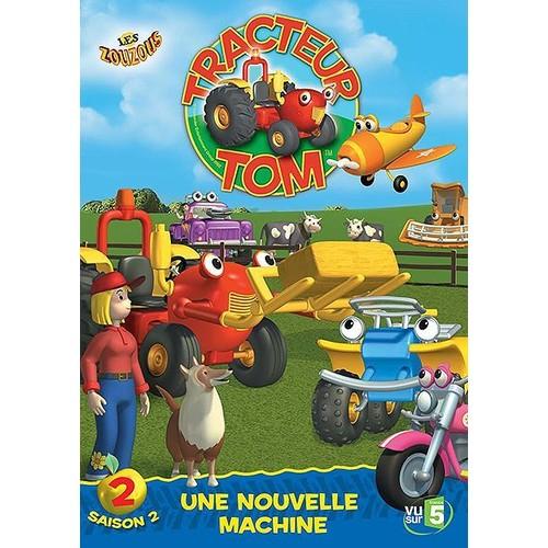 Tracteur tom dvd pas cher ou d 39 occasion sur priceminister - Jeux de tracteur tom ...