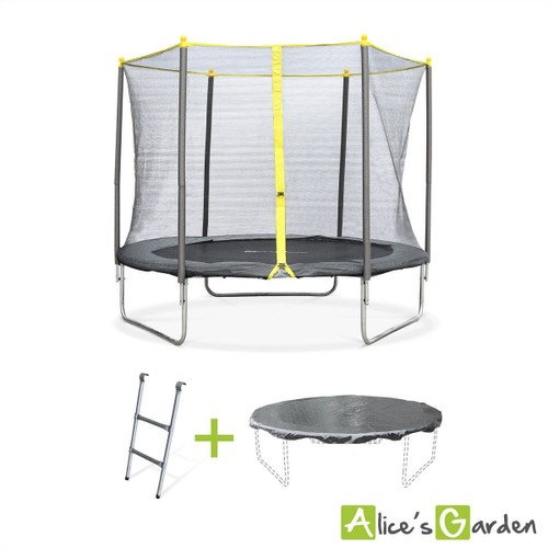 trampoline pas cher ou d 39 occassion l 39 achat vente garanti. Black Bedroom Furniture Sets. Home Design Ideas