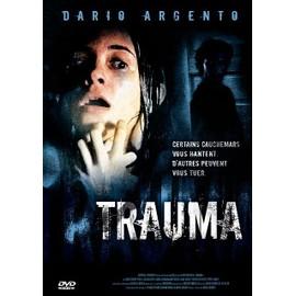 Trauma de Dario Argento