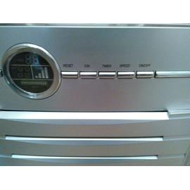 trema prd 4050 purificateur d 39 air filtre hepa ioniseur pas cher. Black Bedroom Furniture Sets. Home Design Ideas
