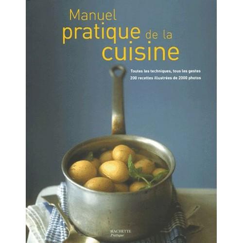 Manuel pratique de cuisine ecole le cordon bleu paris - Cours de cuisine cordon bleu ...