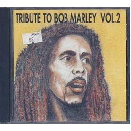 Tribute To Bob Marley Vol. 2 - Collectif