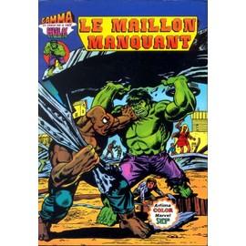 Hulk N� 11 : Le Maillon Manquant ; Le Retour De Wendigo ; Le Glouton