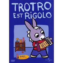 Trotro de eric cazes en dvd neuf et d 39 occasion sur - Trotro rigolo ...