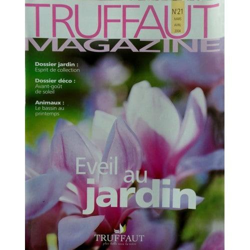 truffaut magazine jardin pas cher ou d\'occasion sur Rakuten