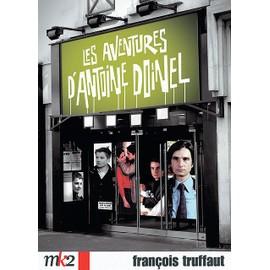 Fran�ois Truffaut - Les Aventures D'antoine Doinel de Fran�ois Truffaut