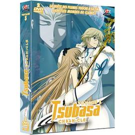 Tsubasa Chronicle - Voyage 3 de Koichi Mashimo