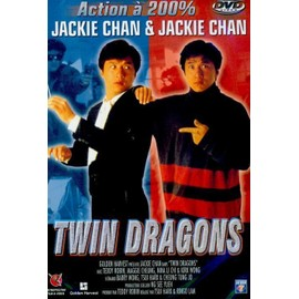 Twin Dragons de Tsui Hark