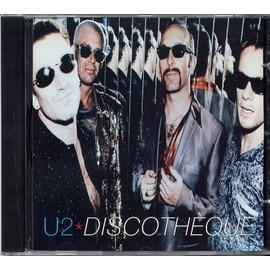 Discoth�que - U2