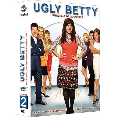 s ugly betty