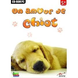Un-Amour-De-Chiot-Jeu-Pc-456539583_ML