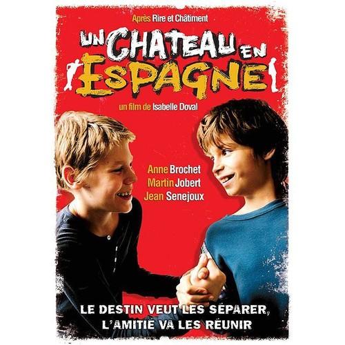 """Résultat de recherche d'images pour """"un château en espagne isabelle doval"""""""