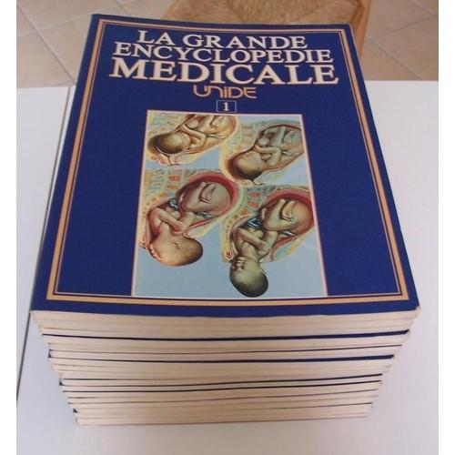 encyclopedie medicale