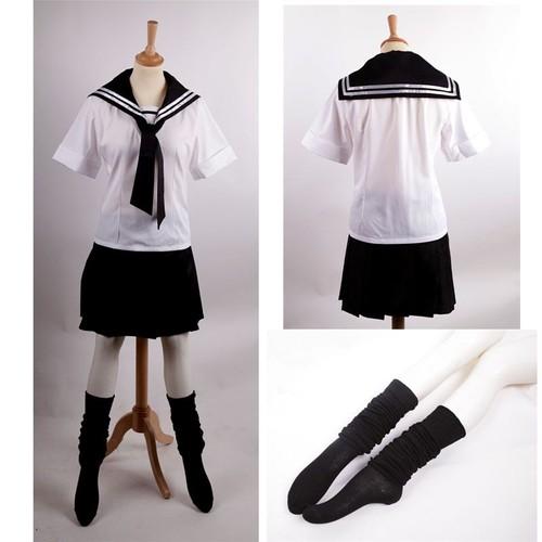 uniforme �coli�re japonaise