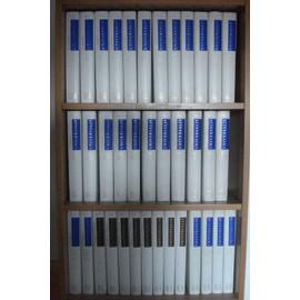 Encyclop�dia Universalis En 23 Volumes �dition 1989 de Universalis, Encyclop�dia