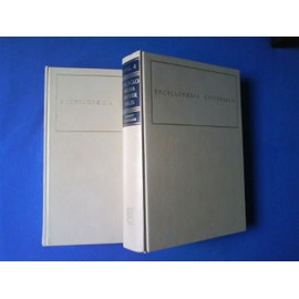 encyclopedie universalis en livre