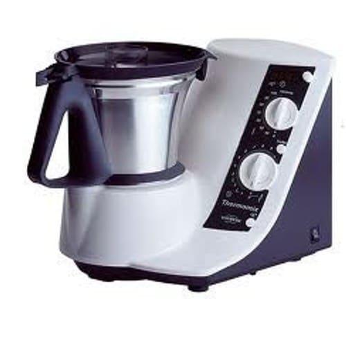 achetez vorwerk thermomix tm 21 robot de cuisine multifonction au meilleur prix sur. Black Bedroom Furniture Sets. Home Design Ideas