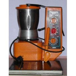 achetez vorwerk thermomix tm 3000 robot de cuisine multifonction au meilleur prix sur. Black Bedroom Furniture Sets. Home Design Ideas