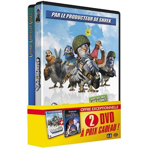 Vaillant pigeon de combat comme chiens et chats pack de gary chapman achat et vente dvd - Pigeon de combat ...