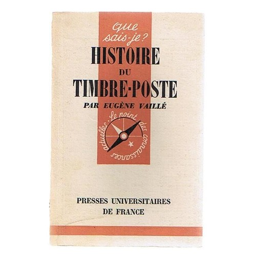 histoire du timbre poste de vaille eugene livre neuf occasion. Black Bedroom Furniture Sets. Home Design Ideas