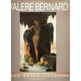 Valere Bernard 1860-1936