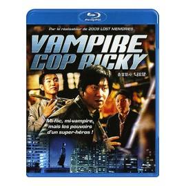 Vampire Cop Ricky - Blu-Ray de Lee Si-Myung