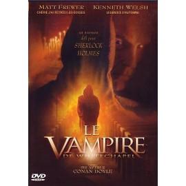 Vampire De Whitechapel Le de Rodney Gibbons