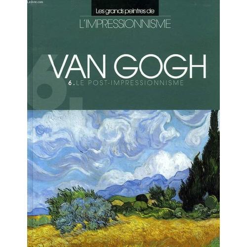 van gogh grands peintres pas cher ou d'occasion sur Rakuten