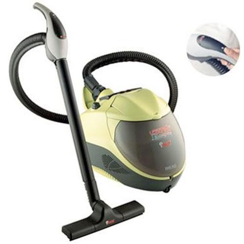 vaporetto 710 aspirateur nettoyeur vapeur et filtre eau. Black Bedroom Furniture Sets. Home Design Ideas