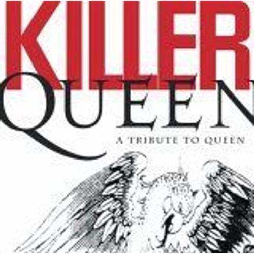 killer queen twitter