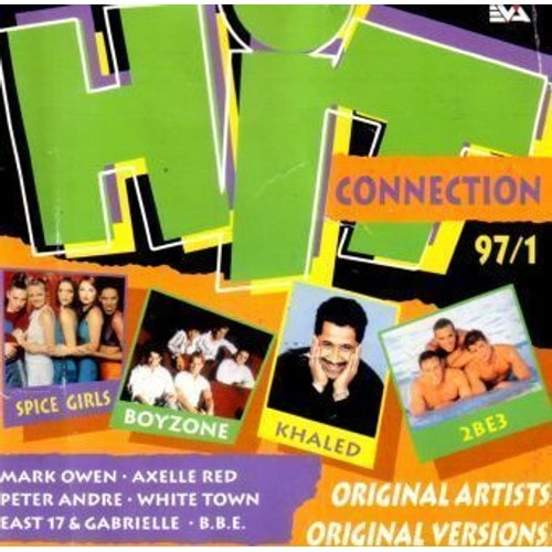 Various - Hit Club 97.1