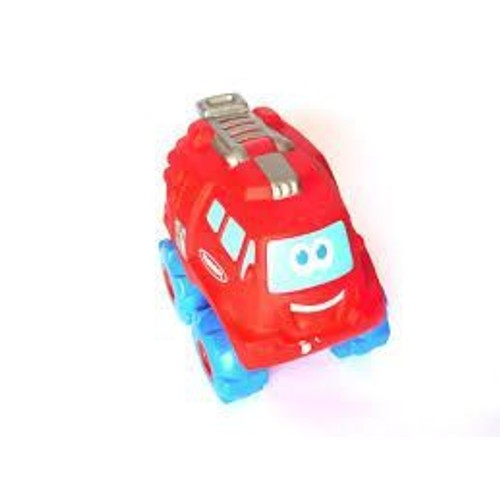 V�hicules miniatures - Camion Tonka