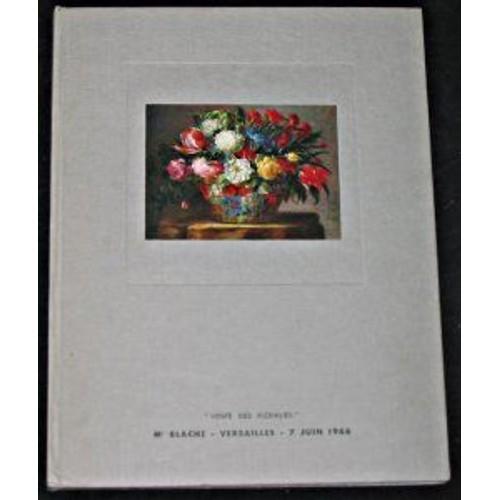 vente des floralies tableaux anciens tableaux modernes. Black Bedroom Furniture Sets. Home Design Ideas